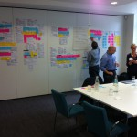 Jisc Effective Learning Analytics workshop