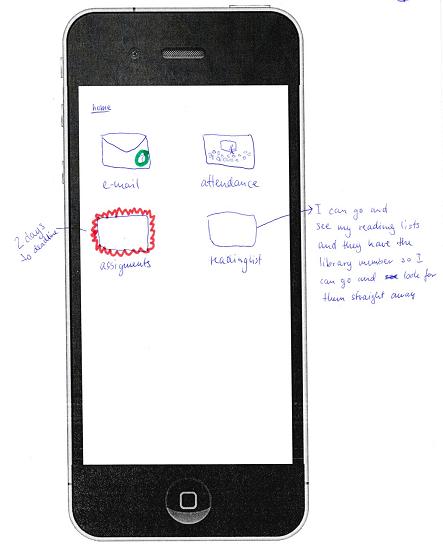 student app 3
